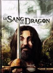 Le sang du dragon -11- Tu es ma chair