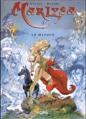 Marlysa -1b2002- Le masque