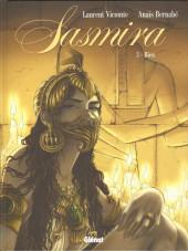 Sasmira -3- Rien