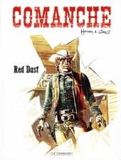 Comanche -1f2016- Red Dust