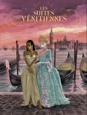 Suites Vénitiennes (Les)