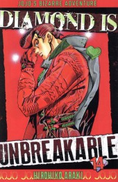 Jojo's Bizarre Adventure - Diamond is unbreakable -14- Tome 14