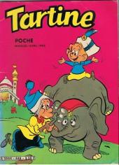 Tartine -448- Le roi Tarzan