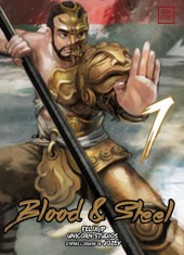 Blood & Steel -7- Tome 7