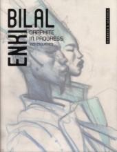 (AUT) Bilal - Graphite in progress