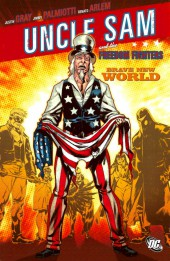 Uncle Sam and the Freedom Fighters (2007) -INT- Brave New World