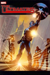 Ultimates (The) (2002) -INT- The Ultimates vol. 1