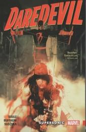 Daredevil Vol. 5 (Marvel - 2016) -INT02- Daredevil Back in Black Volume 2: Supersonic