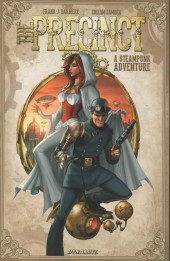 Legenderry: A Steampunk Adventure (2013)