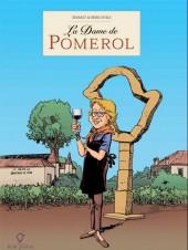La dame de Pomerol - La Dame de Pomerol