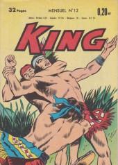 King (Mondiales) -12- Matoaka la reine indienne (suite)