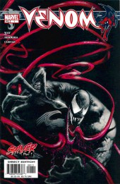 Venom (2003) -1- Shiver - part 1