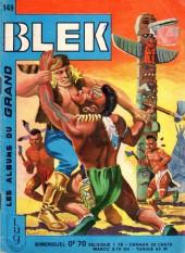 Blek (Les albums du Grand) -149- Numéro 149