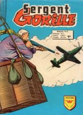 Sergent Gorille -37- Le secret de grand-père