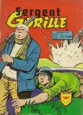 Sergent Gorille -55- Les vacances du grand-père