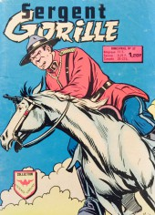 Sergent Gorille -57- Gorille au Canada