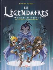Les légendaires -19- World Without : Artémus le Légendaire