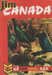 Jim Canada -139- Les évadés