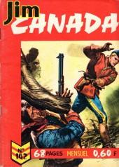 Jim Canada -142- Un vieil ami