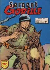 Sergent Gorille -41- Gorille et les chiens