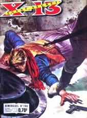 X-13 agent secret -268- Piège pour 2 agents