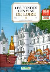 Les fondus du vin -7- Loire