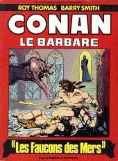 Conan le barbare (Humanoïdes Associés) -2-