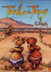 Trolls de Troy -6a2002- Trolls dans la brume