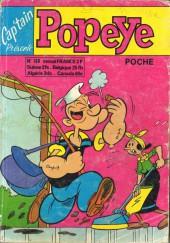Popeye (Cap'tain présente) -168- Le boudin à surprises
