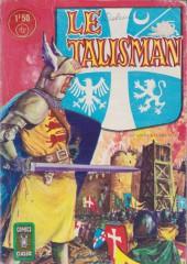 Comics Classic (Arédit) -1- Le Talisman