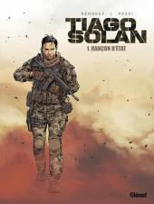 Tiago Solan -1- Rançon d'état