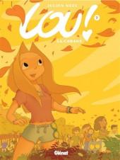 Lou ! -7- La Cabane