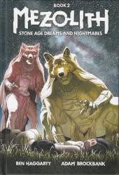 Mezolith (2010) -2- Book 2