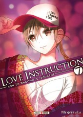 Love Instruction - How to become a seductor -7- Volume 7