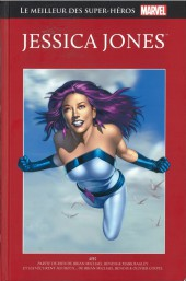 Marvel Comics : Le meilleur des Super-Héros - La collection (Hachette) -19- Jessica Jones