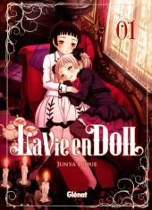La vie en Doll -1- Tome 1