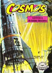 Cosmos (2e série) -Rec07- Album N°4673 (du n°26 au n°28)