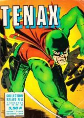 Tenax -REC08- Collection reliée N°8 (du n°29 au n°32)