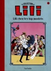 Lili - La collection (Hachette) -46- Lili chez les top models