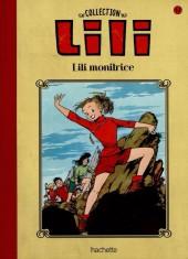 Lili - La collection (Hachette) -47- Lili monitrice