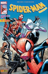 Spider-Man Universe (Marvel France 2e série) -3- Electrovers