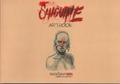 Sanguine (Sandawe) -HS- Artbook