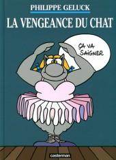 Le chat -3d16- La vengeance du Chat