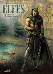 Elfes -2b- L'honneur des Elfes sylvains