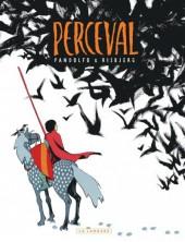 PercevaI (Pandolfo/Risbjerg) - Perceval
