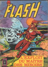 Flash (Eclair comics) -7- L'exploit du