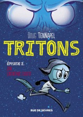 Tritons -2- Tome 2