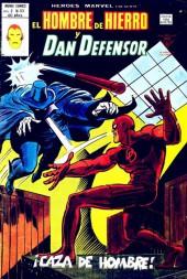 Héroes Marvel (Vol.2) -53- ¡Caza de hombre!