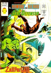 Héroes Marvel (Vol.2) -54- Zarpa de Gato