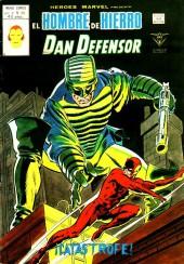 Héroes Marvel (Vol.2) -55- ¡Catástrofe!